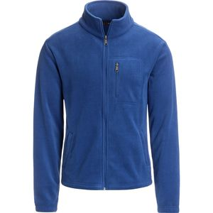 Stoic Monarch Full-Zip Fleece Jacket - Men's