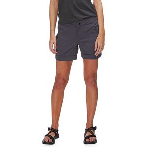 Stoic Lahaina Travel Short - Women's