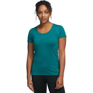 Stoic Short-Sleeve Performance Top - Women's