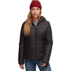 Stoic Lightweight Insulated Jacket - Women's