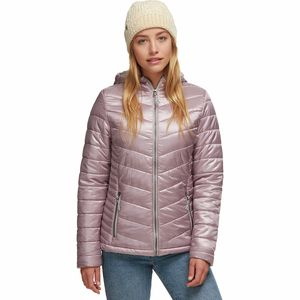 Stoic Cropped Insulated Jacket - Women's thumbnail