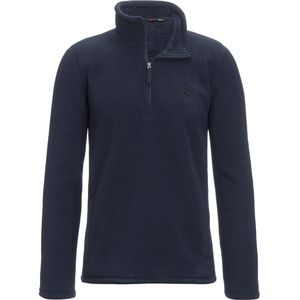 Stoic Half-Zip Fleece Jacket - Men's