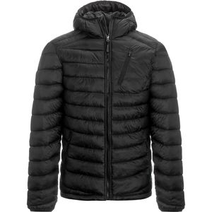 Stoic Hooded Insulated Jacket - Men's
