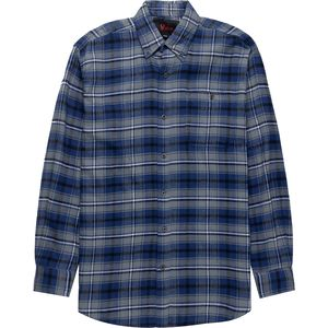Stoic Tenon Flannel Shirt - Men's