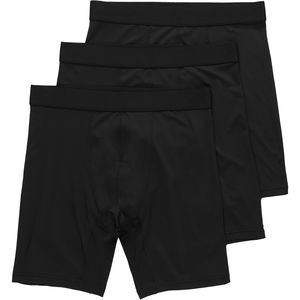 Stoic 8in Performance Boxer Brief 3-Pack - Men's