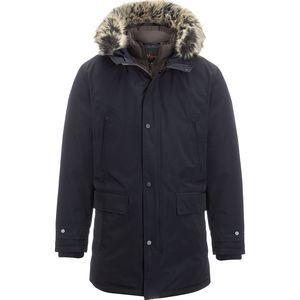 Stoic Hooded Insulated Parka - Men's