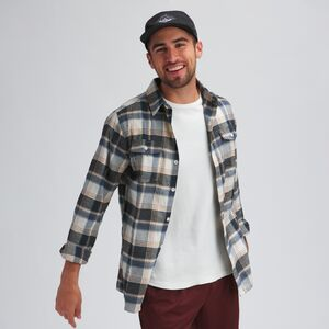 Stoic Carreo Flannel - Men's