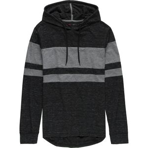 Stoic Colorblock Stripe Hoodie - Men's