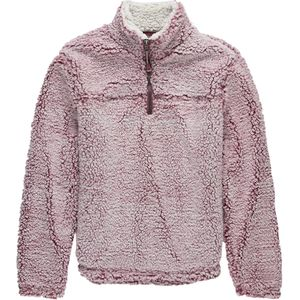 Stoic 1/4-Zip Cozy Fleece Pullover - Girls'
