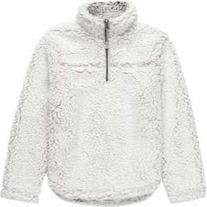 Stoic 1/4-Zip Cozy Fleece Pullover - Toddler Girls'