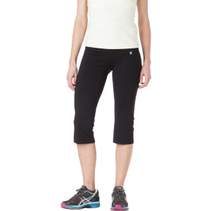 Stoic Thrive Glow Capri - Women's