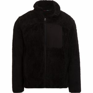 Stoic Hi Loft Fleece Jacket - Men's