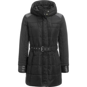 Stoic Insulated Belted Jacket - Women's