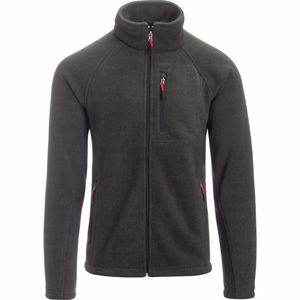 Stoic Hybrid Fleece Jacket - Men's
