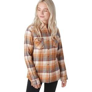 Stoic Yarn-Dyed Flannel Shirt - Women's thumbnail