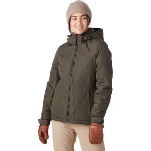 Stoic Ski/Snow Color Block Jacket - Women's thumbnail