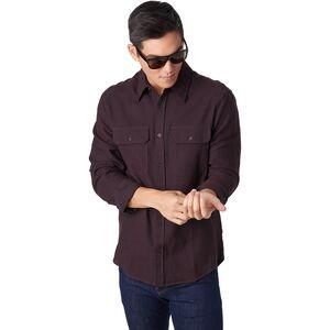 Stoic Chambray Flannel Shirt - Men's