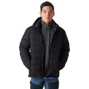 Stoic Insulated Stretch Jacket for Mens Deals