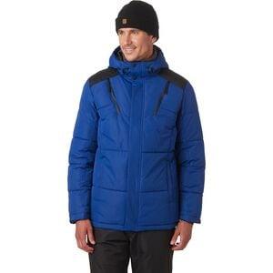 StoicSki/Snow Puffer Jacket Mens