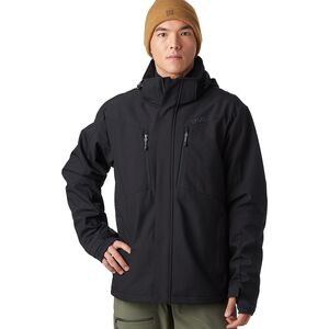 Stoic 3-in-1 Ski Snow Jacket - Men's
