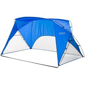 ALPS Mountaineering Tri-Awning Grey//Citrus One Size