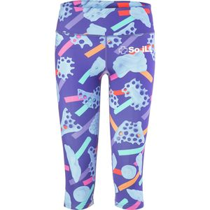 So Ill Holds Capri Pant - Women's