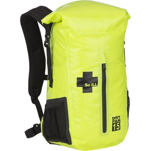 So Ill Holds Gym Bag - 15L