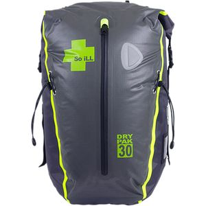 So Ill Holds Gym Bag - 30L