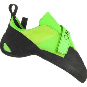 So Ill Holds Free Range Climbing Shoe - Men's