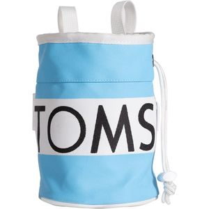 So Ill Holds x TOMS Chalk Bag