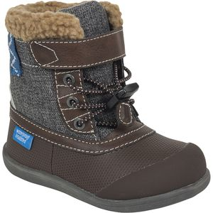 See Kai Run Jack Waterproof Boot - Little Boys'
