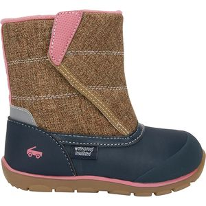 See Kai Run Baker Waterproof Insulated Boot - Toddler Girls'