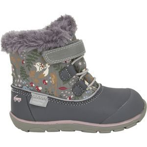 See Kai Run Abby II Waterproof Insulated Boot - Toddler Girls'