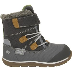 See Kai Run Gilman Waterproof Insulated Boot - Toddler Boys'