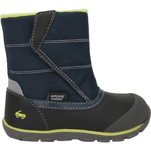 See Kai Run Baker Waterproof Insulated Boot - Boys'