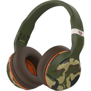 Skullcandy Hesh 2 Wireless Headphones with Mic