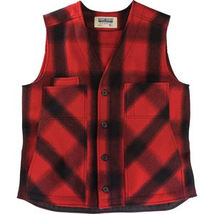 Stormy Kromer Mercantile Button Vest - Men's
