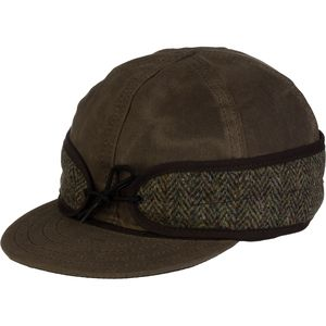 Stormy Kromer Mercantile Waxed Cotton Cap - Men's