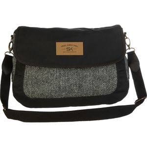 Stormy Kromer Mercantile Harris Tweed Companion Purse - Women's