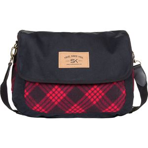 Stormy Kromer Mercantile Companion Purse - Women's