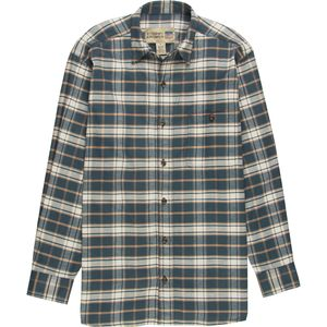 Stormy Kromer Mercantile Flannel Shirt - Men's