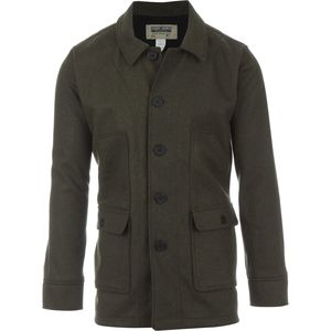Stormy Kromer Mercantile Mackinaw Coat - Men's