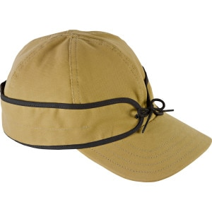 Stormy Kromer Mercantile Field Cap - Men's