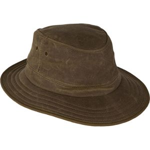 Stormy Kromer Mercantile Waxed SK Cruiser Hat - Men's