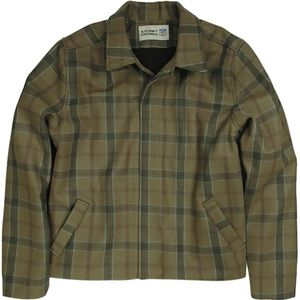 Stormy Kromer Mercantile The Town & Country Jacket - Men's