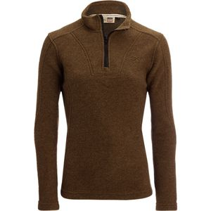Stormy Kromer Mercantile Woolover Pullover Fleece Jacket - Women's