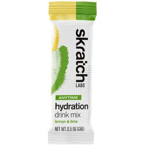 Skratch Labs Anytime Hydration Drink Mix - 20 Pack