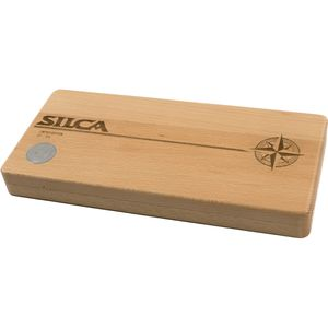 Silca Limited Edition Woodblock Print Essential Kit