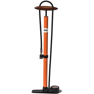 Silca Pista Floor Pump w/ Travel Bag