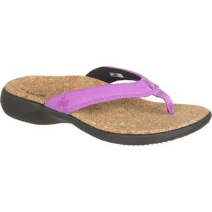 Sole Cork Flip-Flop - Women's